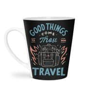 Good Things - latte-mug - small view