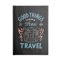 Good Things - notebook - small view