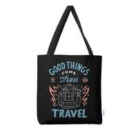 Good Things - tote-bag - small view