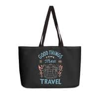 Good Things - weekender-tote - small view