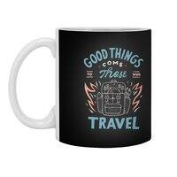 Good Things - white-mug - small view
