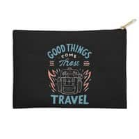 Good Things - zip-pouch - small view