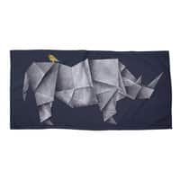 Rhinogami - beach-towel-landscape - small view