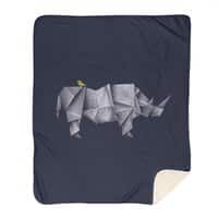 Rhinogami - blanket - small view