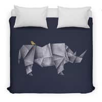 Rhinogami - duvet-cover - small view