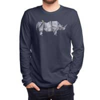 Rhinogami - mens-long-sleeve-tee - small view