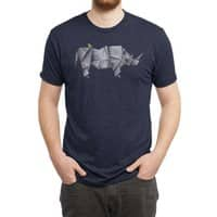 Rhinogami - mens-triblend-tee - small view