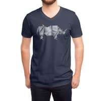 Rhinogami - vneck - small view
