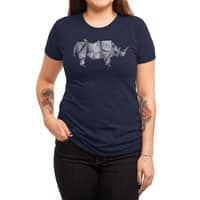 Rhinogami - womens-triblend-tee - small view