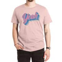 Yeah - mens-extra-soft-tee - small view