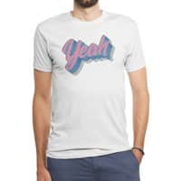 Yeah - mens-triblend-tee - small view