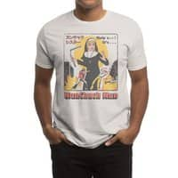 Nunchuck Nun - mens-regular-tee - small view