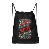 Invasion from planet Earth - drawstring-bag - small view