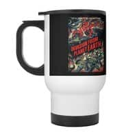 Invasion from planet Earth - travel-mug-with-handle - small view