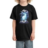 The 3rd Book of Magic - kids-tee - small view