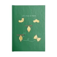 Life cycle of pasta - notebook - small view