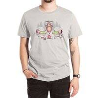 Burritos  - mens-extra-soft-tee - small view