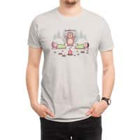 Burritos  - mens-regular-tee - small view