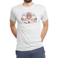 Burritos  - mens-triblend-tee - small view
