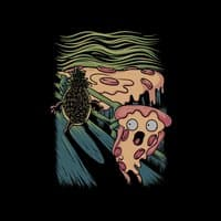 Pizza Nightmare - small view