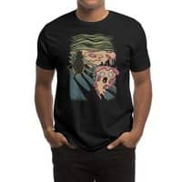 Pizza Nightmare - mens-regular-tee - small view