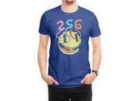 LEVEL 256 - mens-regular-tee - small view