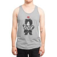 Weekday Cure - mens-jersey-tank - small view