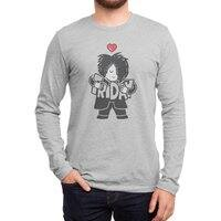 Weekday Cure - mens-long-sleeve-tee - small view