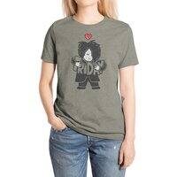 Weekday Cure - womens-extra-soft-tee - small view