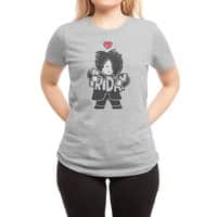 Weekday Cure - womens-regular-tee - small view
