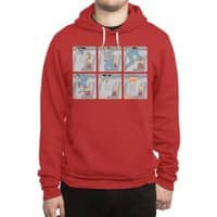 Safety First - hoody - small view