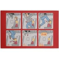 Safety First - horizontal-canvas - small view