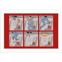 Safety First - horizontal-print - small view
