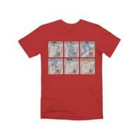 Safety First - mens-premium-tee - small view