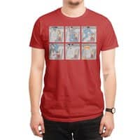 Safety First - mens-regular-tee - small view