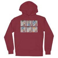 Safety First - unisex-lightweight-pullover-hoody - small view