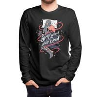 The Sleeping Dead - mens-long-sleeve-tee - small view