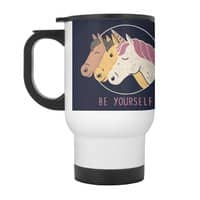 Be Yourself - travel-mug-with-handle - small view