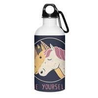 Be Yourself - water-bottle - small view