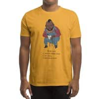 T To-Do List - mens-regular-tee - small view