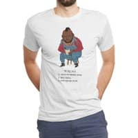 T To-Do List - mens-triblend-tee - small view
