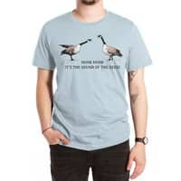 Honk Honk - mens-extra-soft-tee - small view