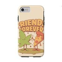 Cute Friends - double-duty-phone-case - small view