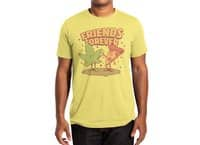 Cute Friends - mens-extra-soft-tee - small view