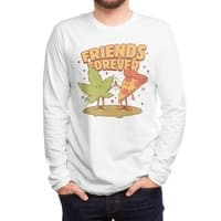 Cute Friends - mens-long-sleeve-tee - small view