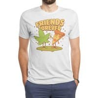 Cute Friends - mens-triblend-tee - small view