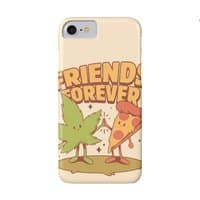 Cute Friends - perfect-fit-phone-case - small view