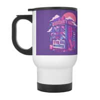 Retro gaming machine - travel-mug-with-handle - small view