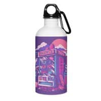 Retro gaming machine - water-bottle - small view