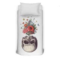 Memento - duvet-cover - small view